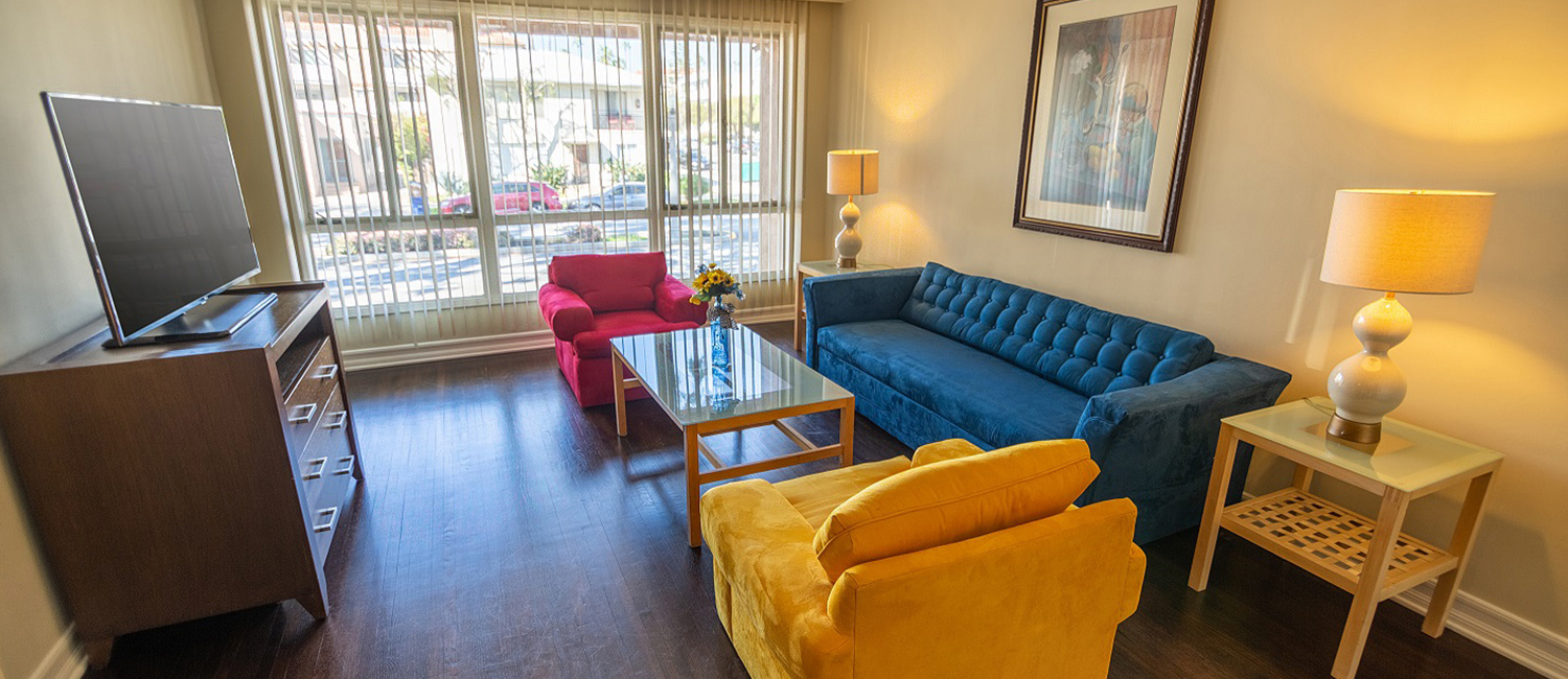 EXPERIENCE CAL MAR HOTEL SUITES PREMIER LODGING IN SANTA MONICA, CA