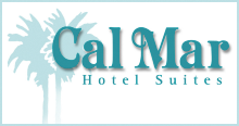Cal Mar Hotel Suites - 220 California Ave, Santa Monica, California 90403