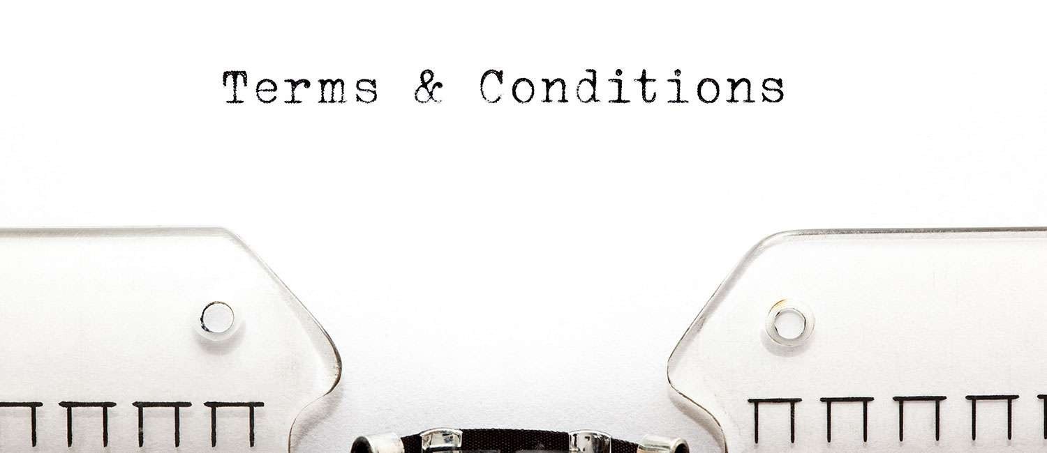 TERMS & CONDITIONS FOR THE CAL MAR HOTEL SUITES WEBSITE